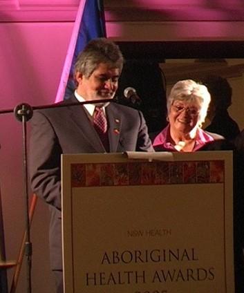 Devastating news for Aboriginal health in western Sydney