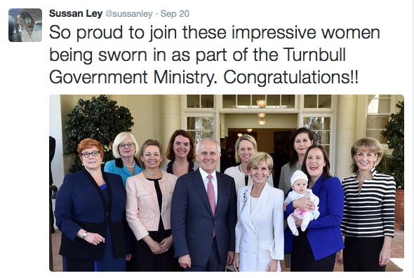 Where are the risks and opportunities for health in Turnbull's new ministry?