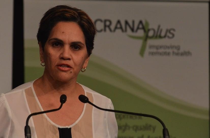 Professor Roianne West