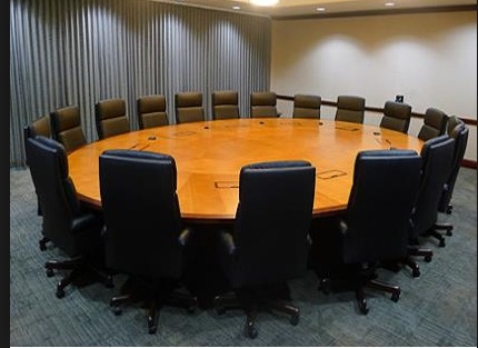 Who should be seated at the mental health reform table?