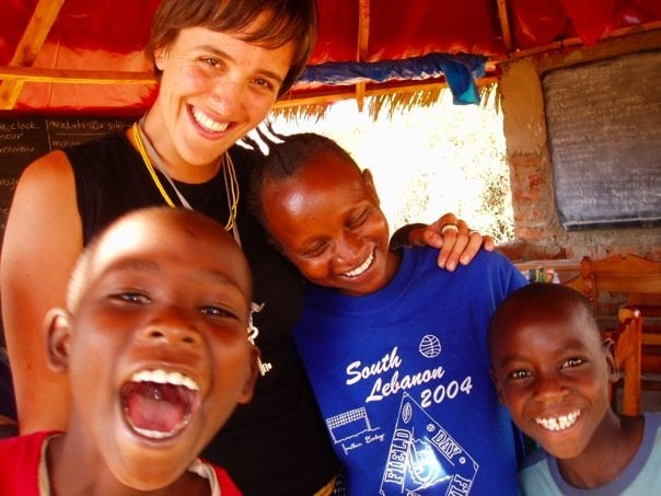 Medical voluntourism - are students doing more harm than good?