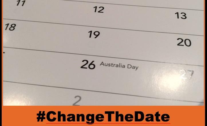 Australia Day: it's a health threat