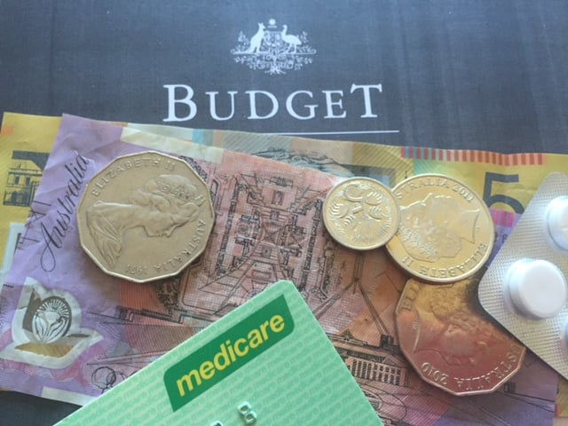 Federal Budget 2019/20 - more proposals from the health and community sectors