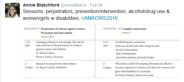 """Bringing together agencies on family violence, child protection IS """"rocket science"""" & it's urgent"""