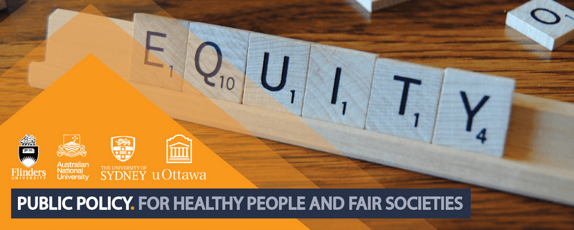 A briefing for the new government: delivering a healthy fair go for all