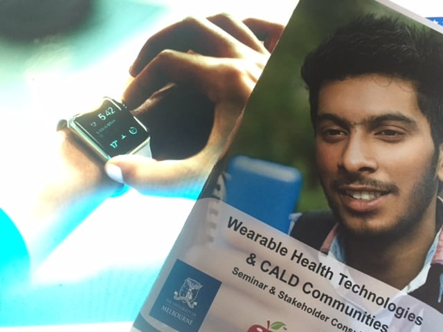 Wearable health technologies: better health for all or new ways to confuse, confound and exclude?