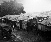 Why 100 years without slum housing in Australia is coming to an end