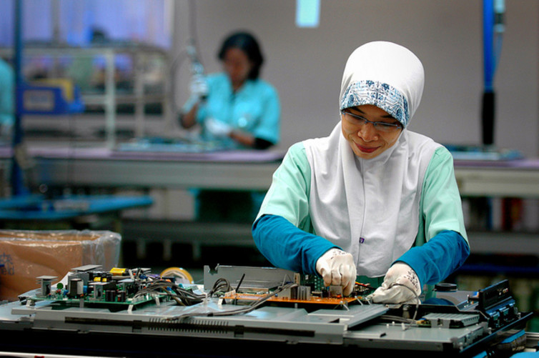 ILO in Asia and the Pacific/Flickr