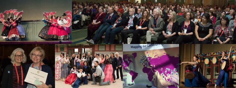 Cochrane Colloquium Seoul: Croakey wrap