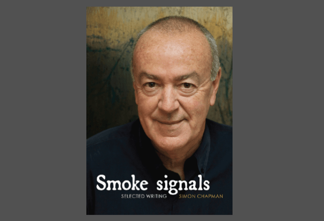 Smoke Signals - a new book not to miss