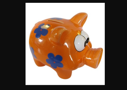 Calling for an end to private health insurance industry raids on the public piggy bank. Image credit: TaxRebate.org.uk via Flickr