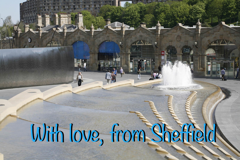 Original photograph courtesy of Sheffield City Council