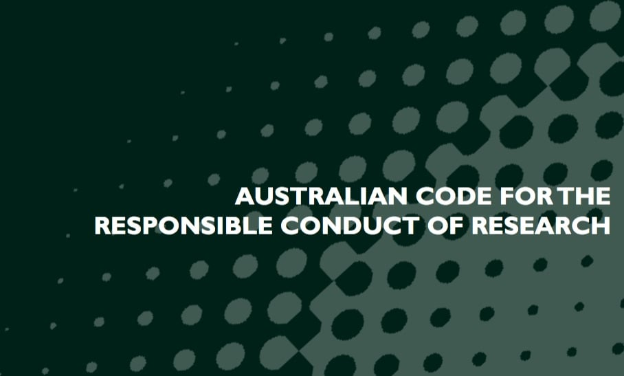 Raising concerns about proposed revisions to the Australian Code for the Responsible Conduct of Research
