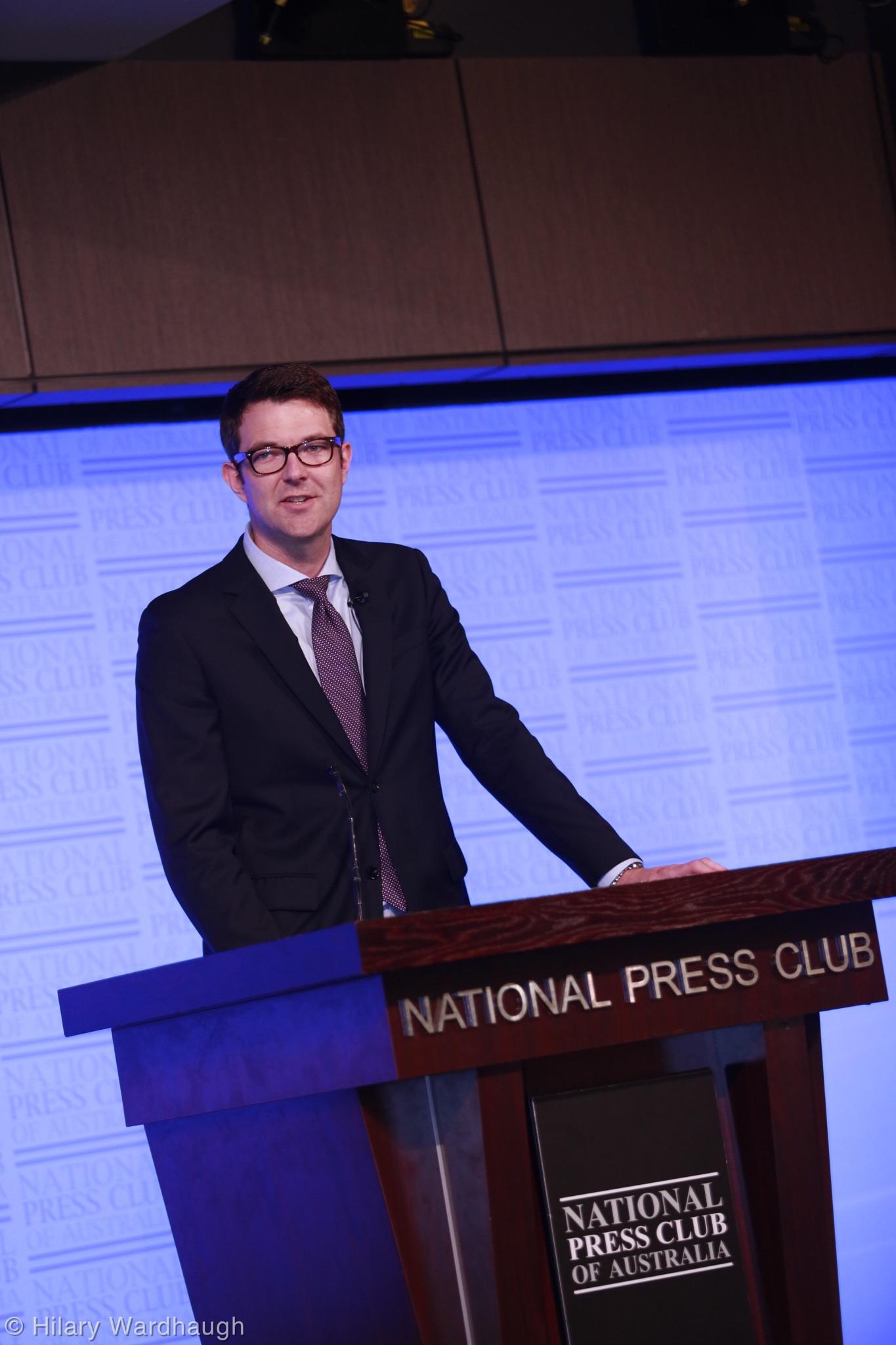 Primary care essential to Advance Australia Fair