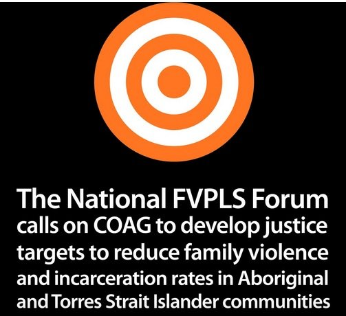 Calling for national action for justice, and wrapping the news from Close the Gap