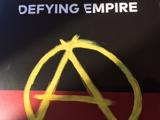 Defying Empire: An exhibition not to miss