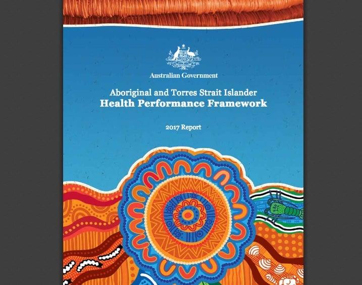 Raising concerns about a key source on Aboriginal and Torres Strait Islander health