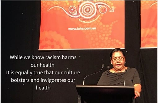 Culture, Relationships, Health: Human Rights in Practice
