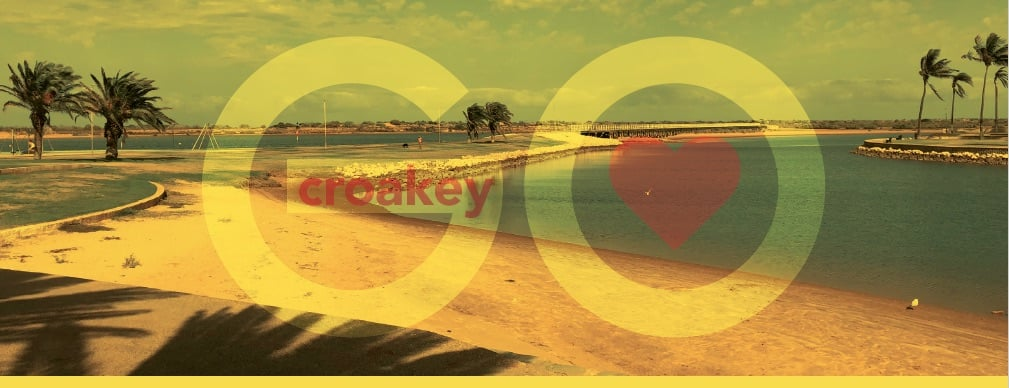 Step out for historical truth telling and healing - #CroakeyGO Carnarvon