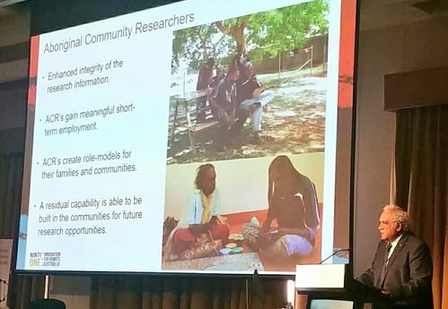 Revealing ways forward for better health for Aboriginal and Torres Strait Islander people