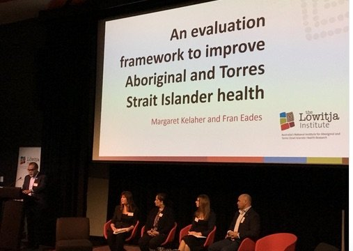 New report spotlights governments' secrecy on Indigenous health program outcomes