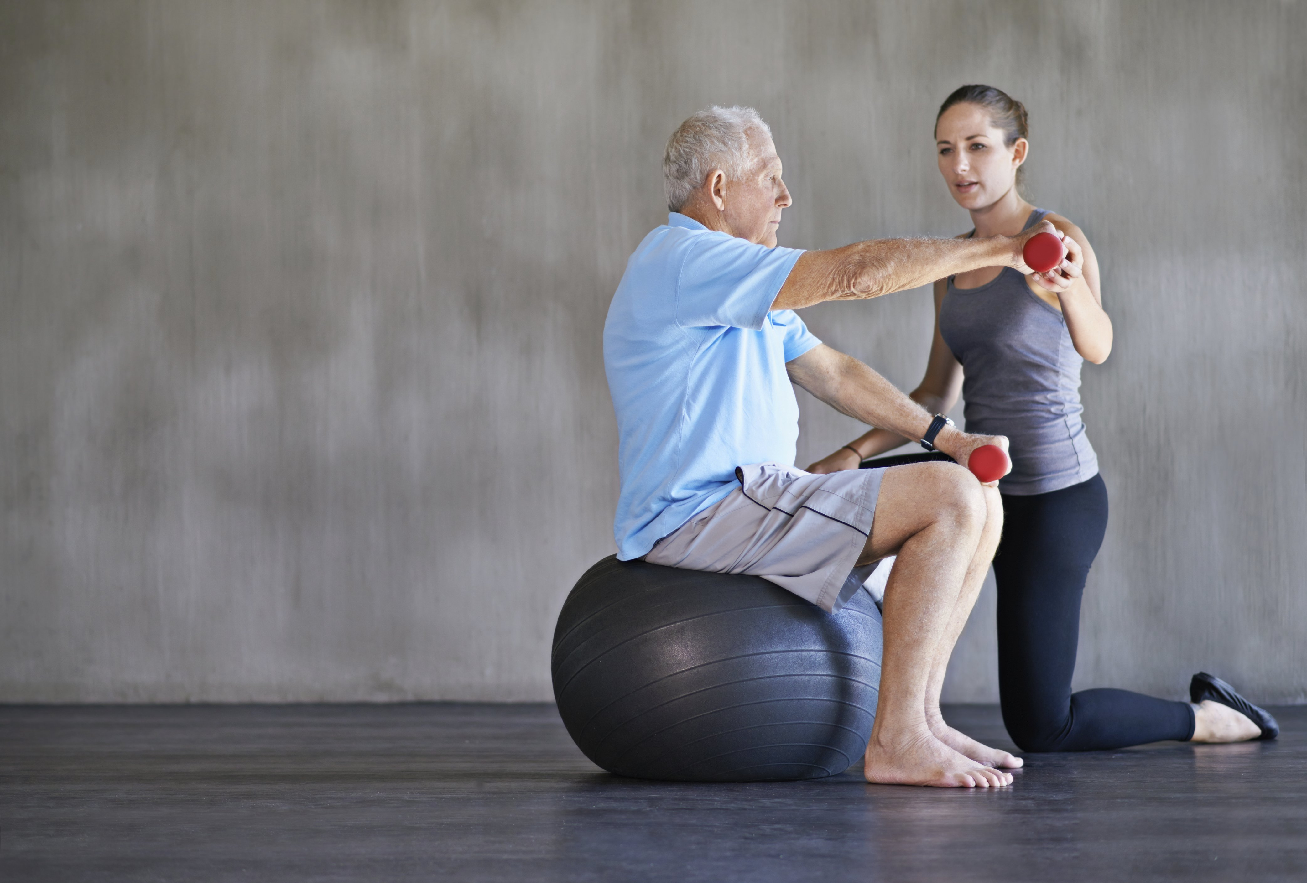 Exercise makes a difference to cancer outcomes: here's how to add it to standard care