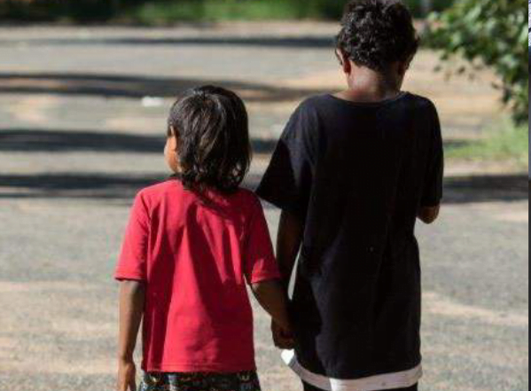 (Caption: From the Northern Territory Royal Commission's report overview: https://childdetentionnt.royalcommission.gov.au/Documents/Royal-Commission-NT-Report-Overview.pdf)
