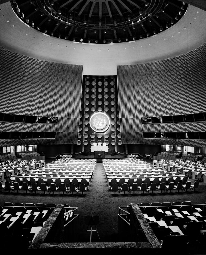 Ambitious call to arms for UN's NCD summit