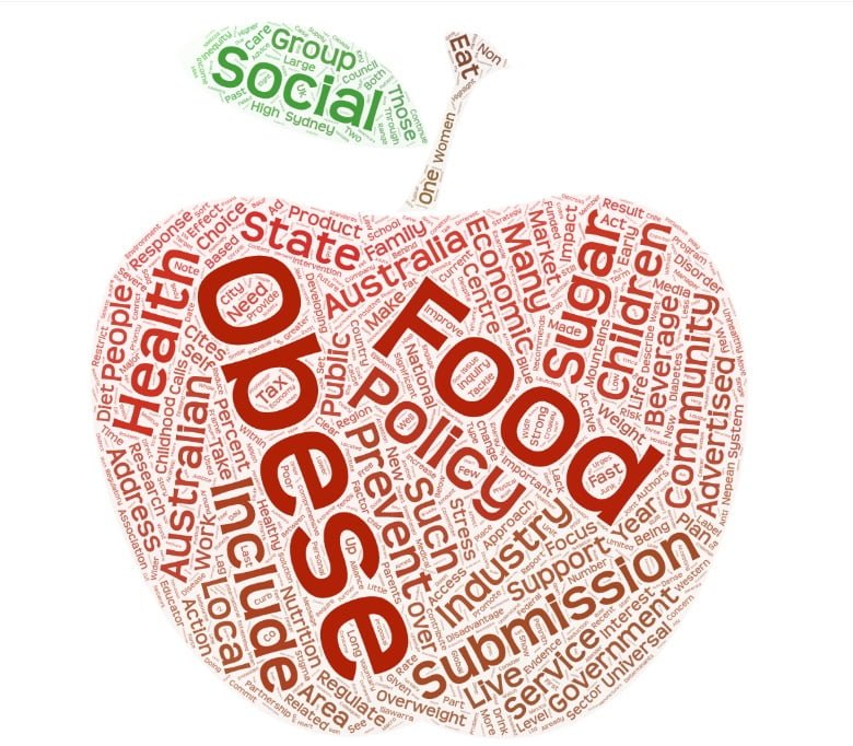 The most comprehensive wrap on the national obesity inquiry that you will read today!