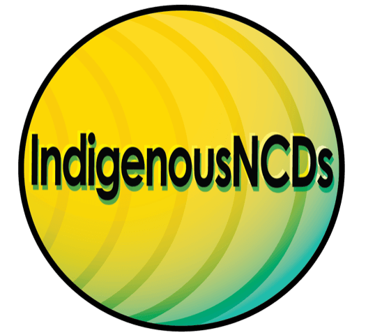 **Updated with the program** #IndigenousNCDs Twitter festival announced – tune in this Friday morning