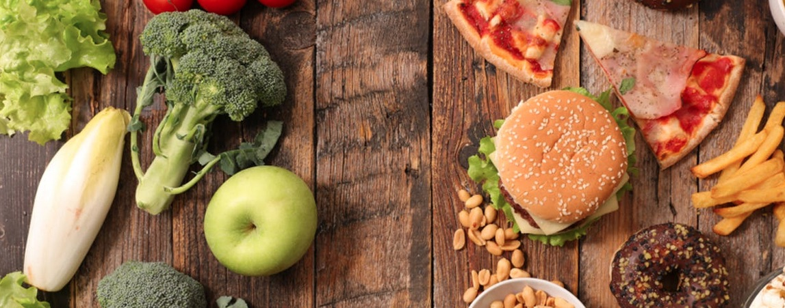 Far too much of Australians' diet comes from foods that have virtually no nutrients. Credit: shutterstock.com, via The Conversation