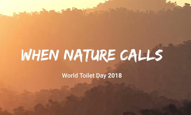 Image taken from World Toilet Day website.