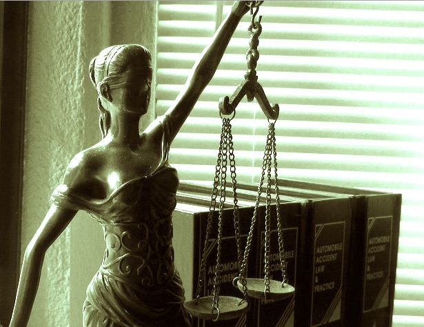 Time for justice – disabled people have waited long enough