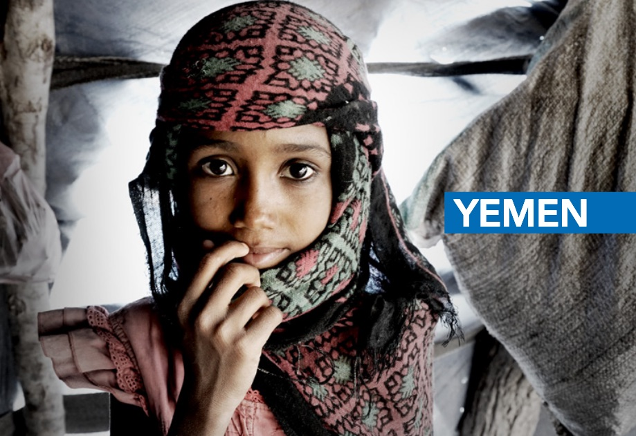 Image from report by United Nations Office for the Coordination of Humanitarian Affairs
