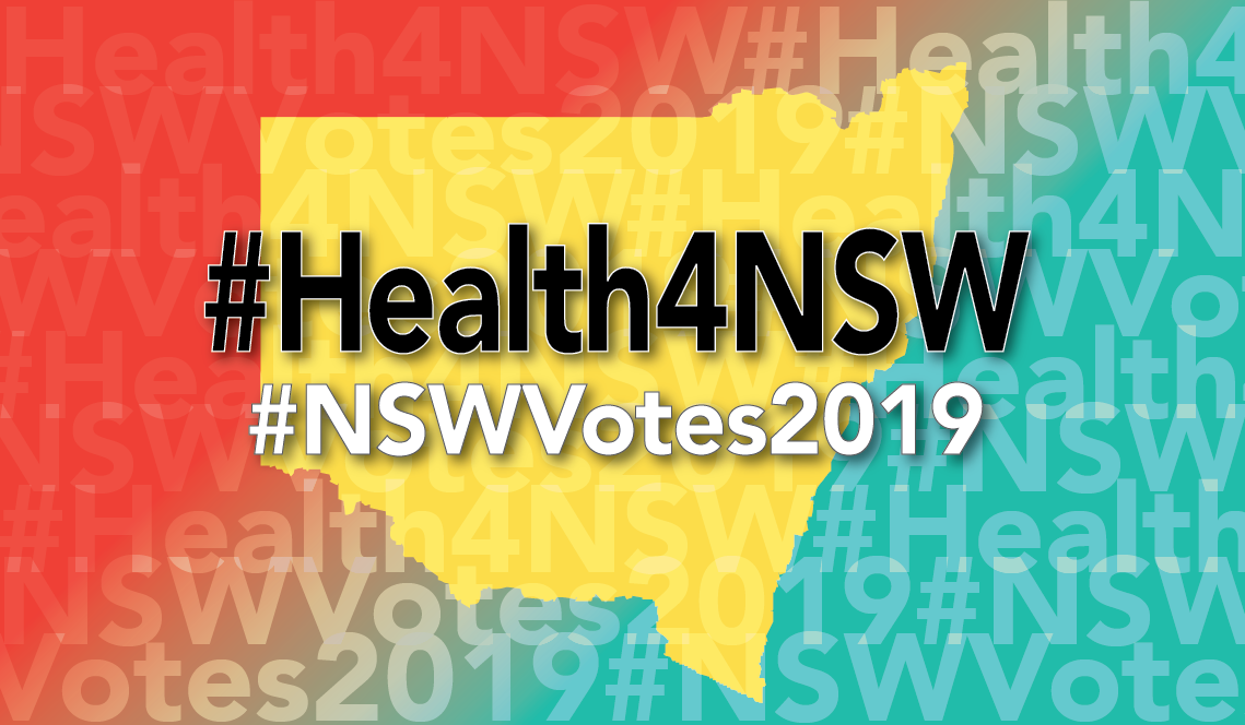 A wealth of suggestions for addressing social and cultural determinants of health - #Health4NSW