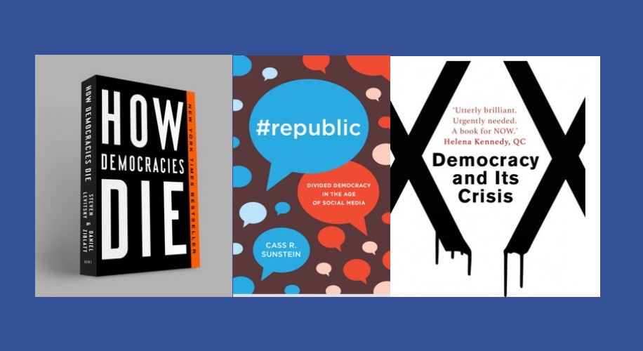 Recommended reading: the spread of misinformation is challenging democracies