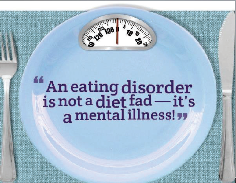 Calls to end the stigma as 'seismic shift' beckons for eating disorder treatment