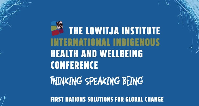 Follow #LowitjaConf2019