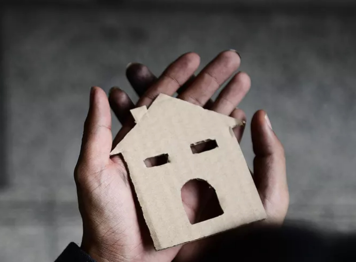 Poor housing leaves its mark on our mental health for years to come