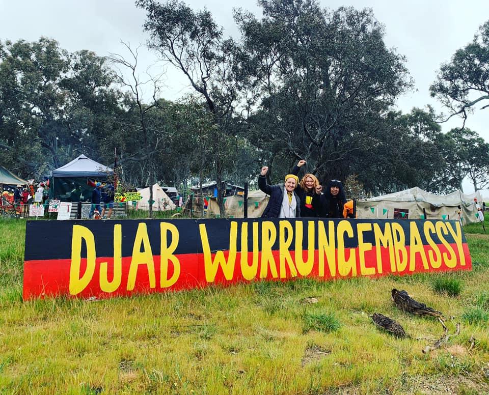 RANZCOG urges Victoria to protect Djab Wurrung birthing trees