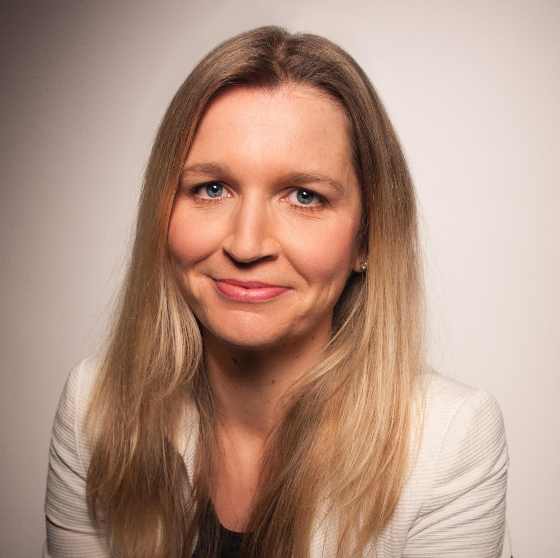 Economist and author Angela Jackson