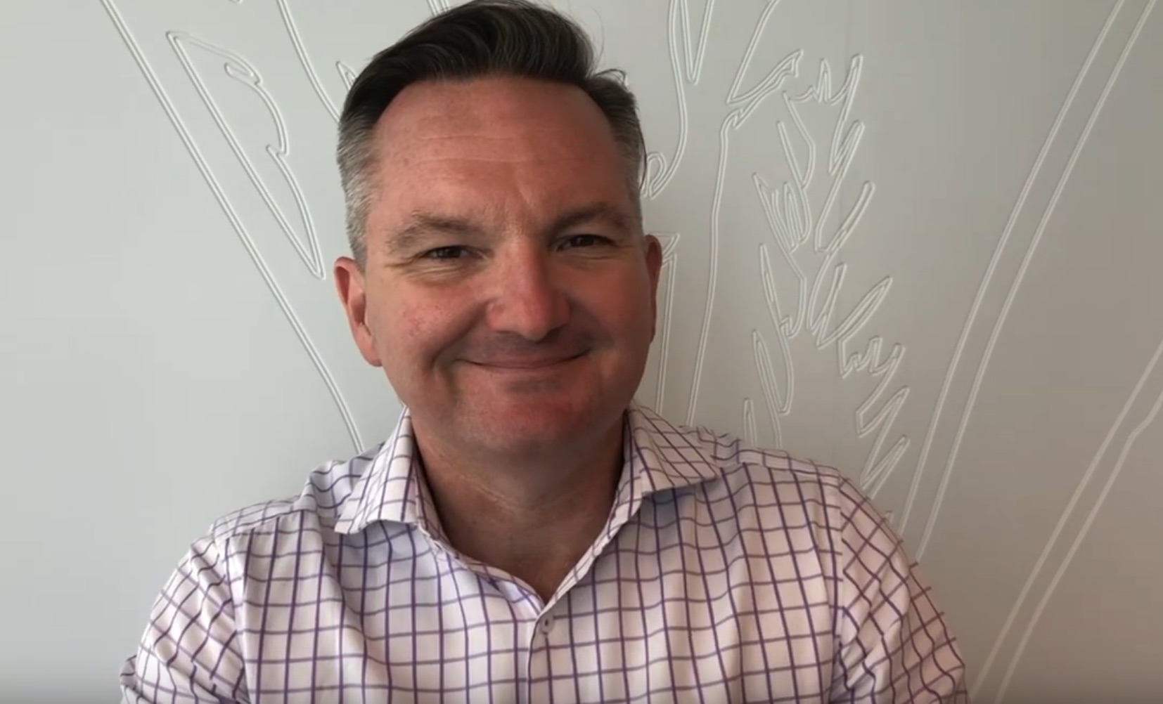 Chris Bowen calls for climate change and health to be a National Health Priority Area