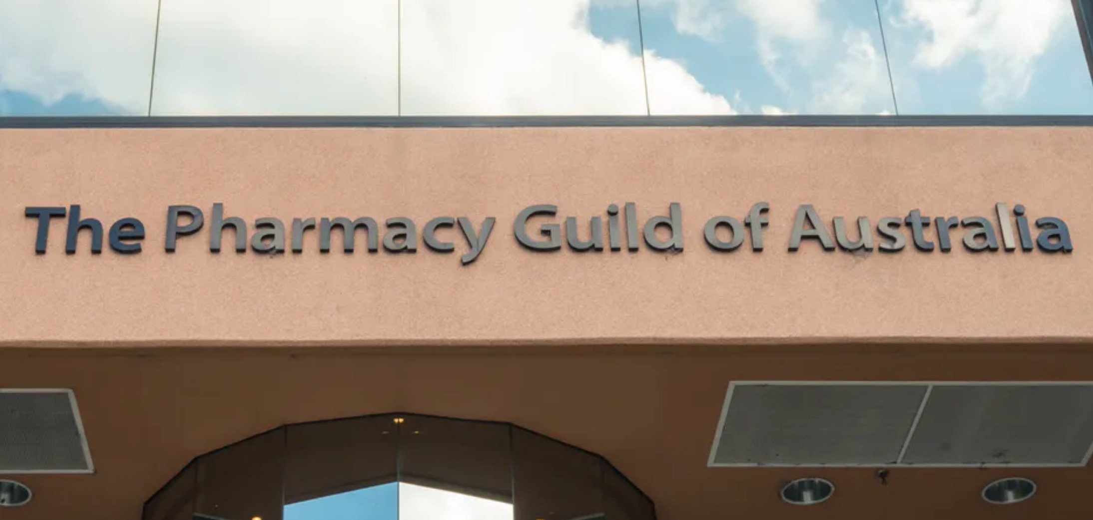 What is the Pharmacy Guild of Australia and why does it wield so much power?