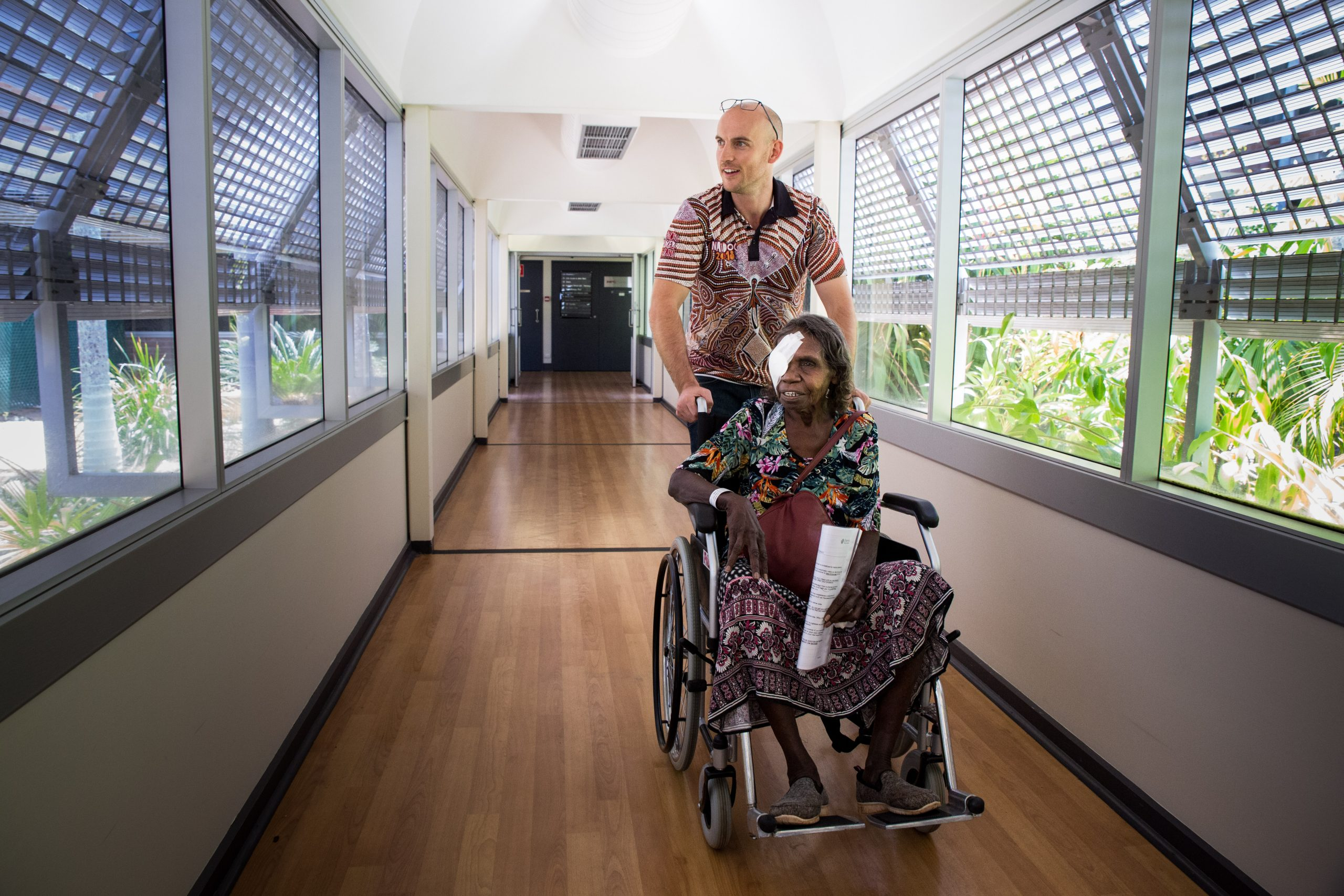 Don't forget First Peoples when elective surgery returns