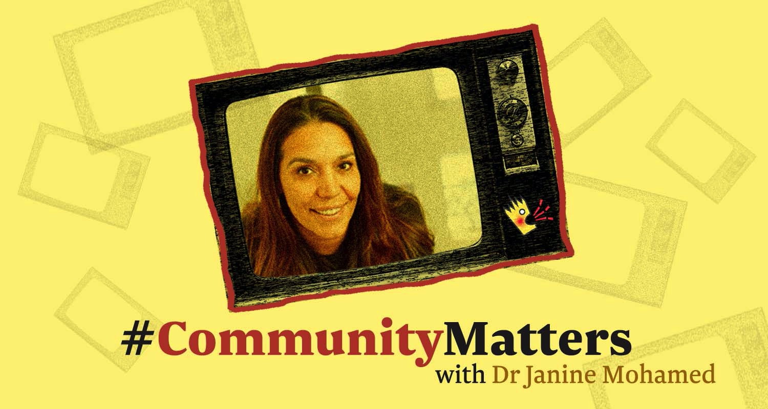 Catch up with #CommunityMatters