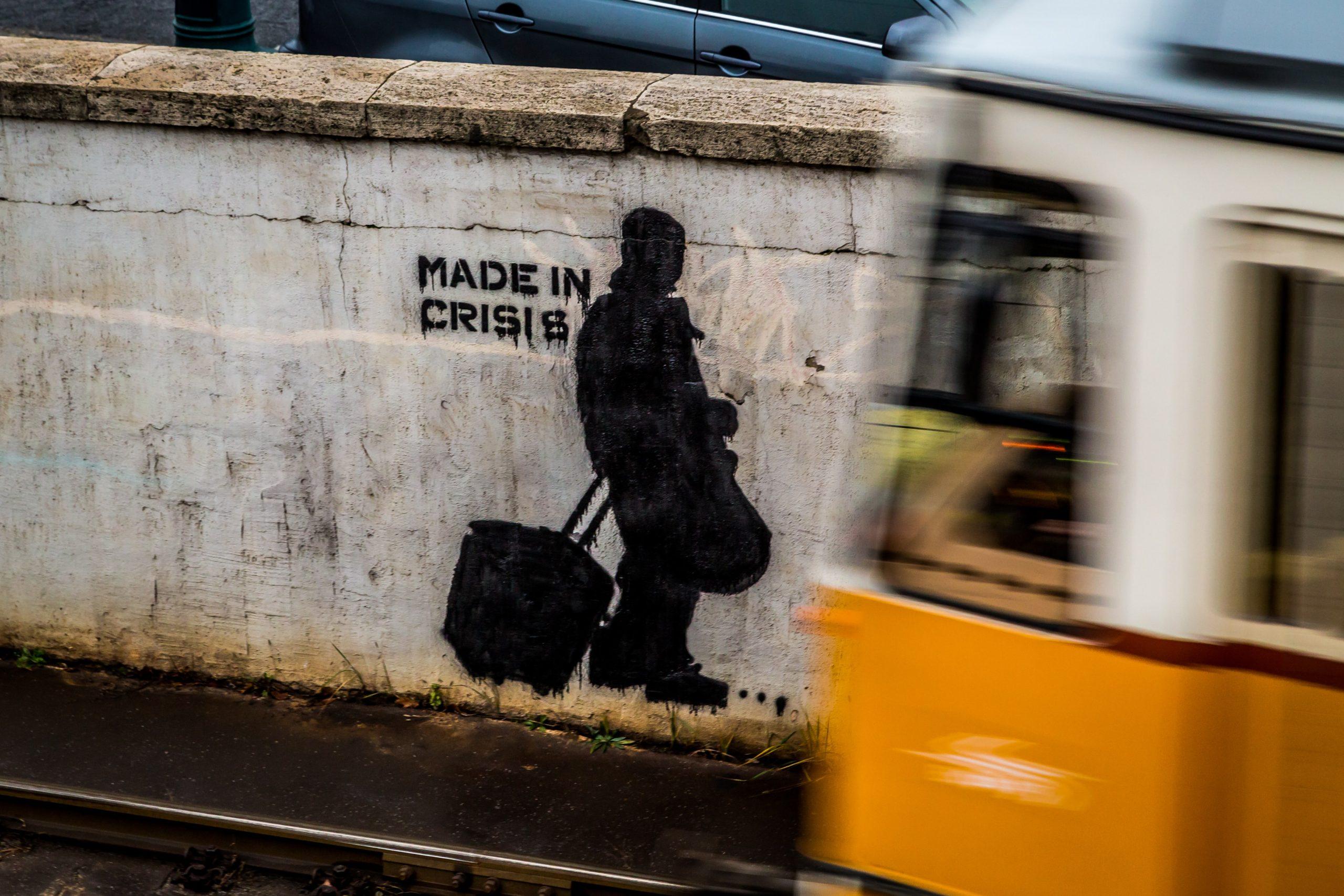 Photo by Robert Metz on Unsplash