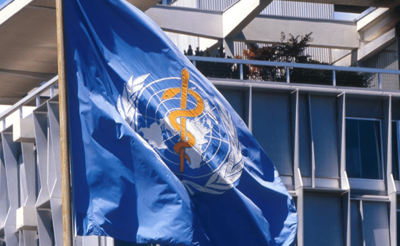 United States election is critical for the World Health Organization's future