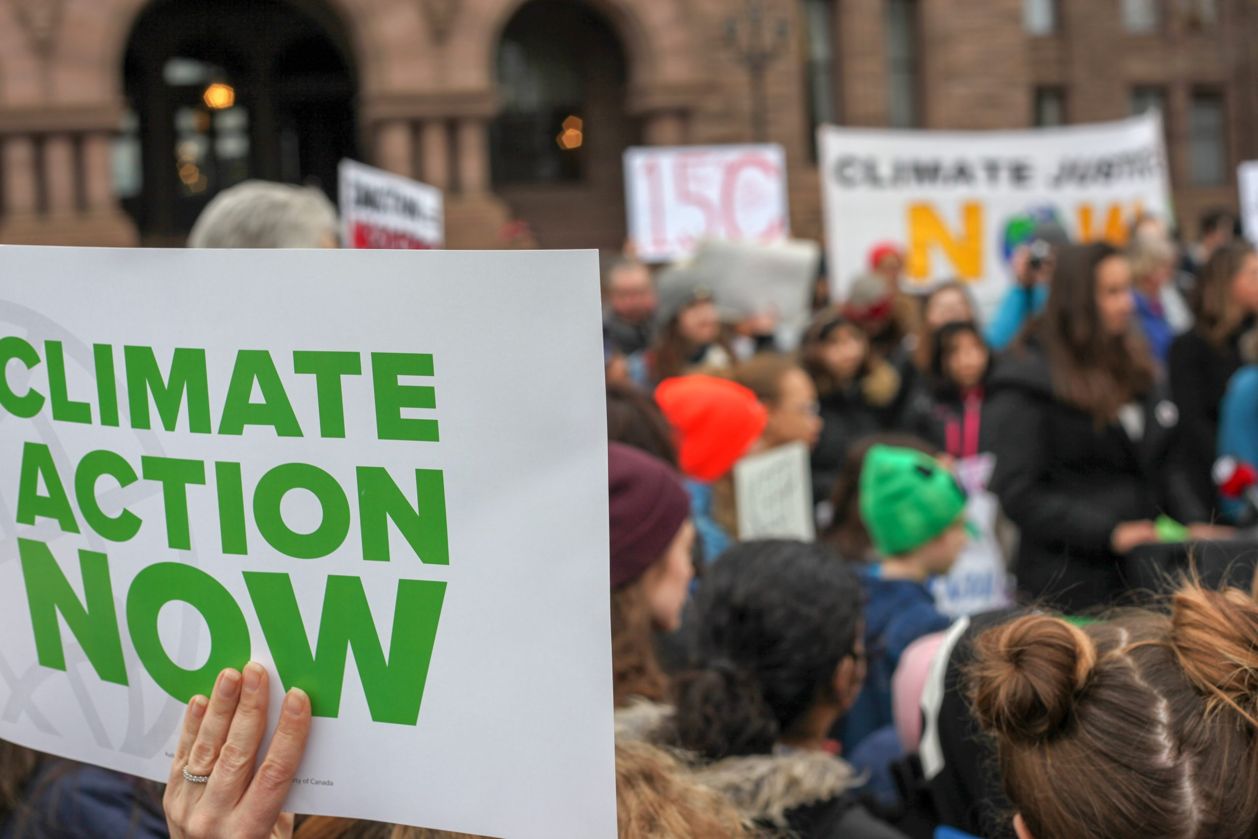 The Climate Wrap: health professionals speak out, why death certificates should record heat-related mortality, and bushfire inquiry