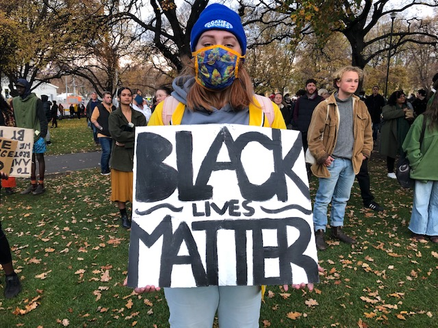 Black Lives Matter needs to be more than just a social movement