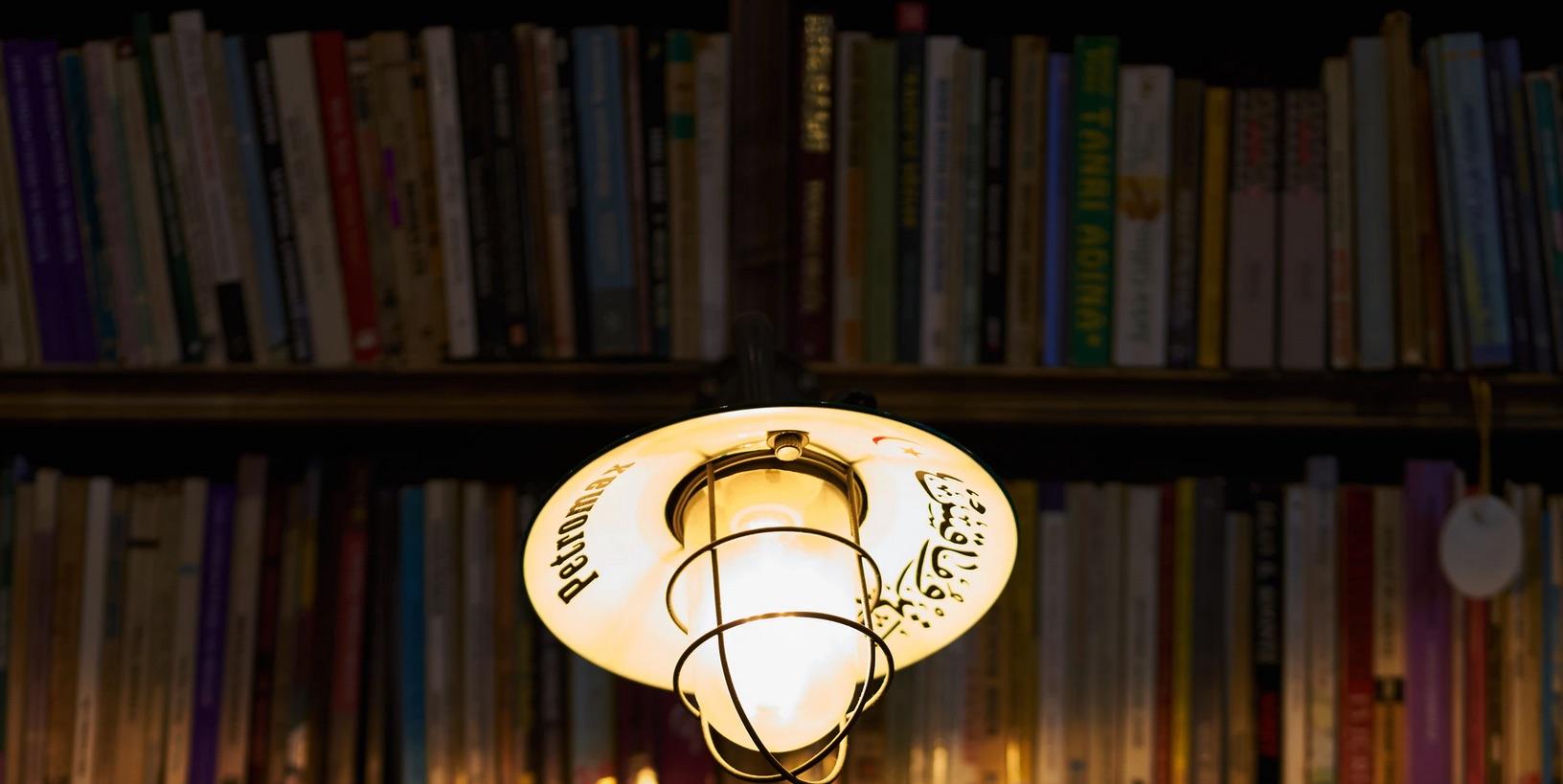Shining a light on health. Photo by  engin akyurt via unsplash